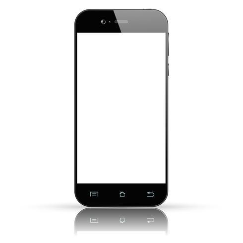 smartphone vettore