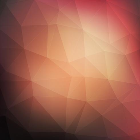 Astratto geometrico vettore