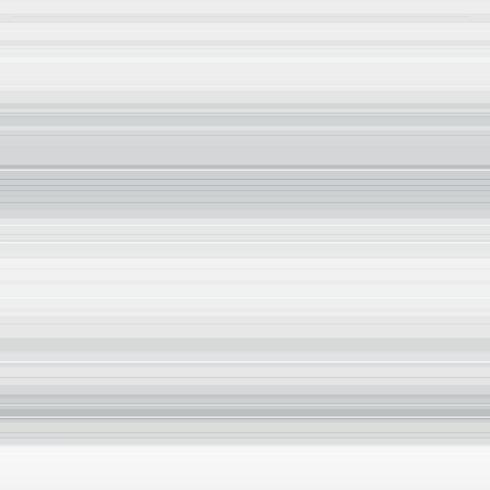 Astratto sfondo luminoso grigio con linee orizzontali vettore