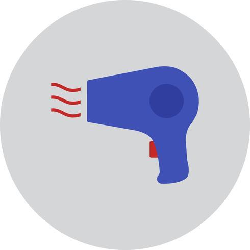 Icona del ventilatore vettoriale