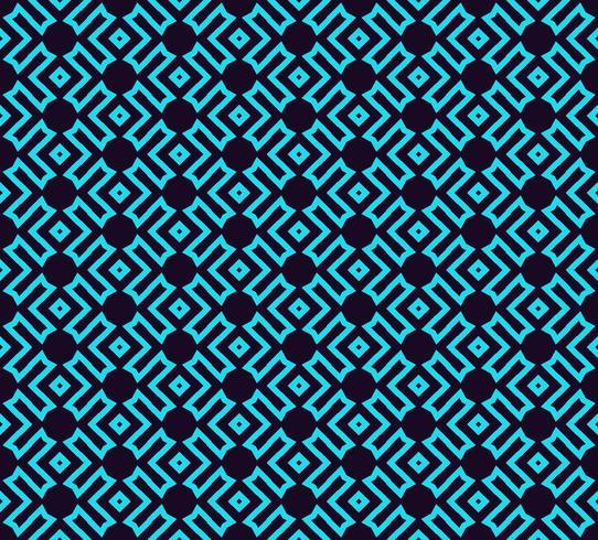 Modello minimalista blu lusso semplice geometrico con linee. Può essere usato come sfondo, sfondo o texture. vettore