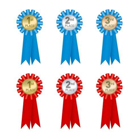 classifica del medagliere vettore