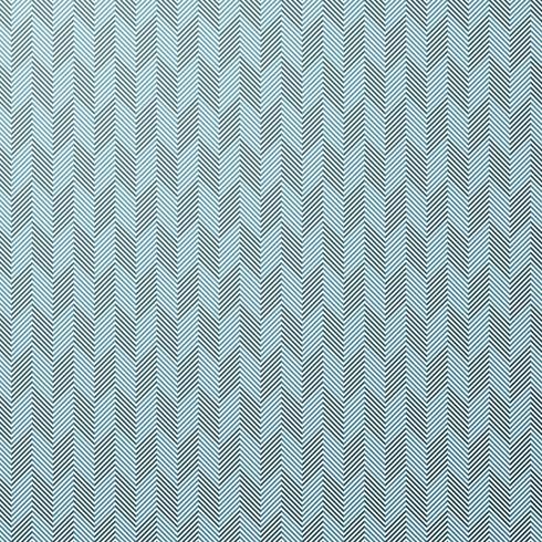 Il fondo geometrico del modello astratto della banda blu del tono allinea la progettazione del materiale illustrativo. vettore