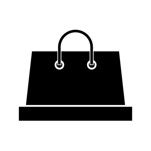 icona del carrello vettore