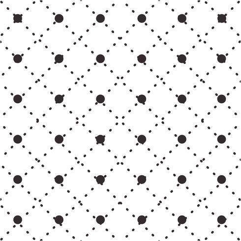 sfondo bianco e nero vettore