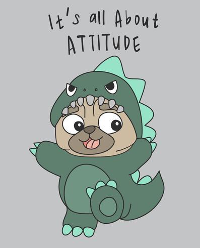 Si tratta di Attitude vettore