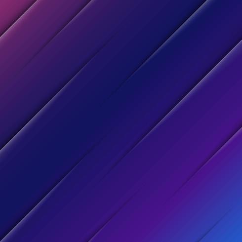Priorità bassa viola blu strutturata gradiente vettore