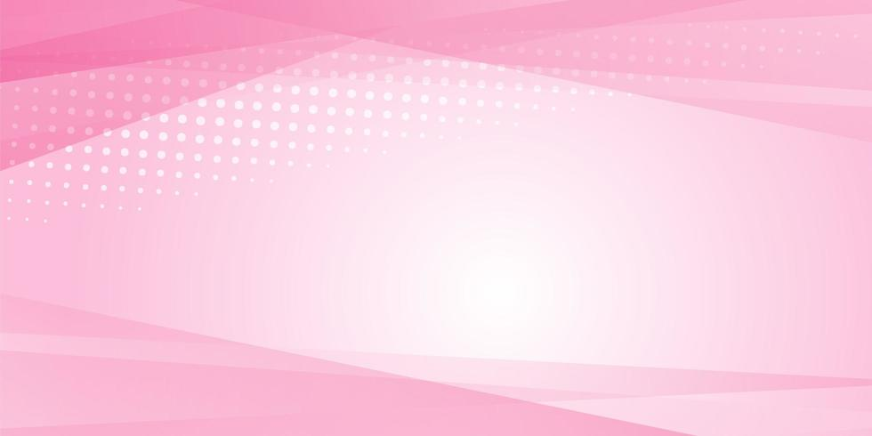 Sfondo rosa astratto vettore