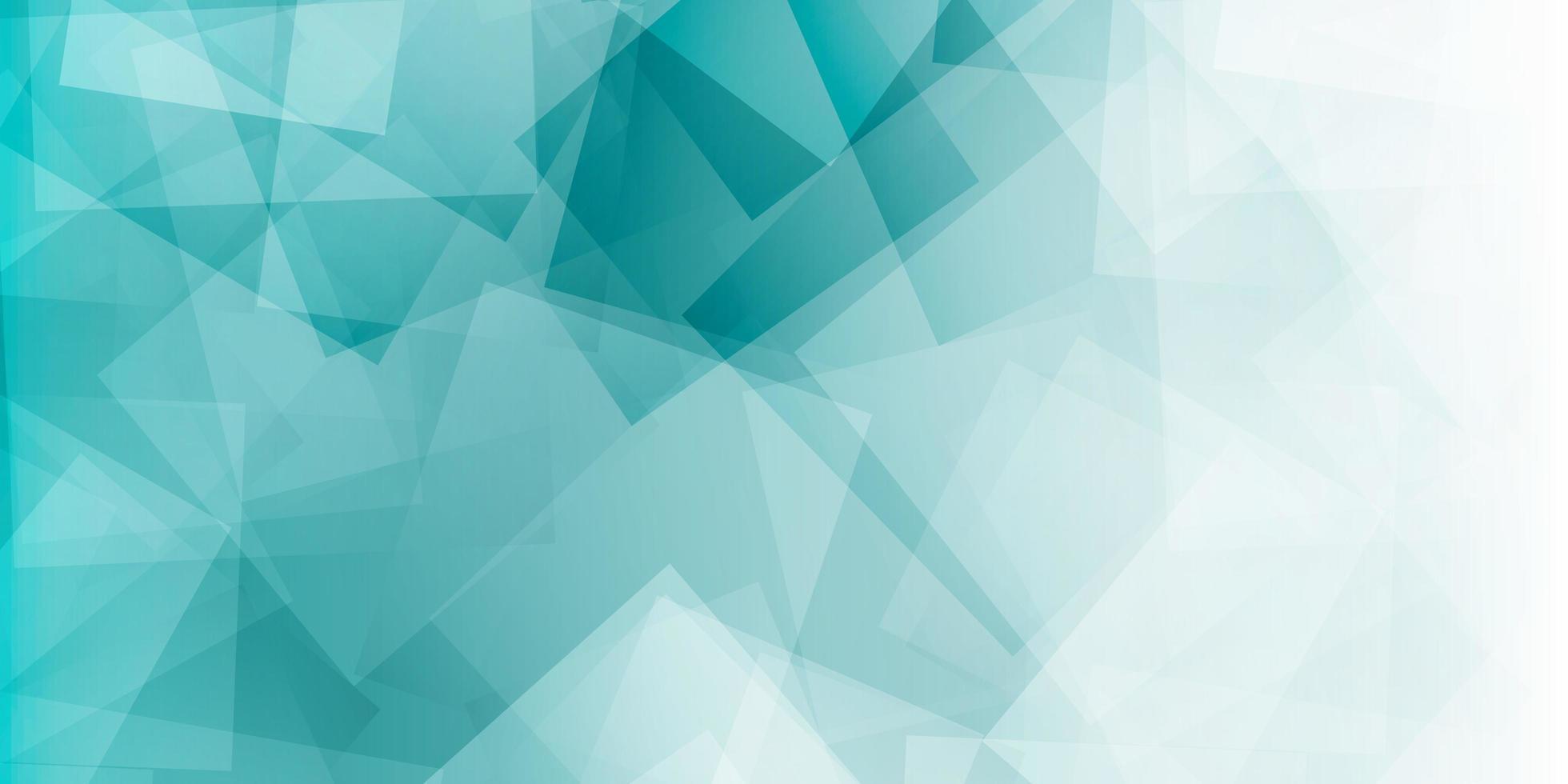 astratto poligonale vettore