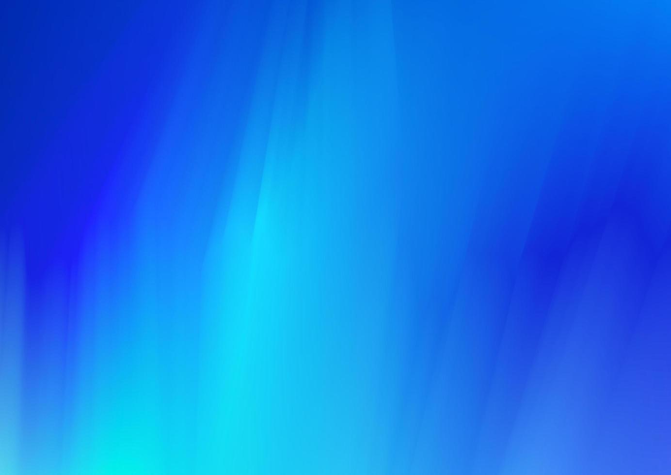 disegno astratto blu misto vettore