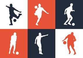 Futsal vettoriale