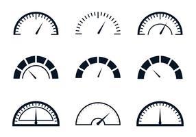 Indicatore del livello del carburante