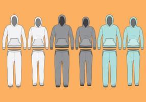 pantaloni della tuta
