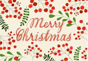 Buon Natale vettoriali gratis