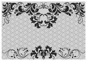 Pizzo Texture vettoriale