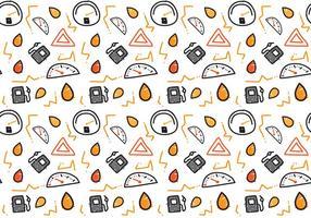 Fuel Gauge Pattern # 1