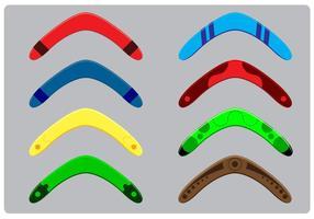 Vettori Boomerang