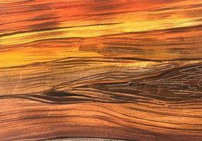 struttura in legno di cedro naturale