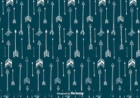 Reticolo indiano di vettore delle frecce