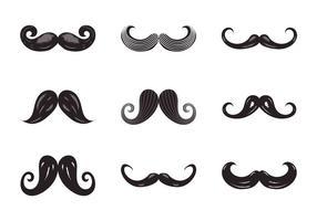 Illustrazione vettoriale di Movember gratis