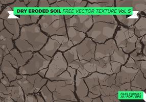 Vol. Eroso albero secco vettoriali gratis Texture vol. 5