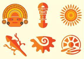 Vettore di Incas