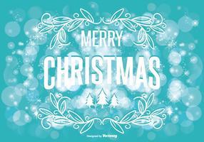 Bella illustrazione di Natale