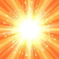 sfondo astratto starburst