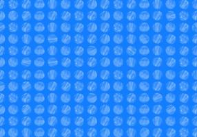 Bubble Wrap Vector gratuito