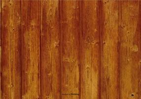 Struttura di legno del fondo di vettore