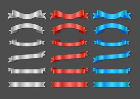 Cinturini a nastro - Vector