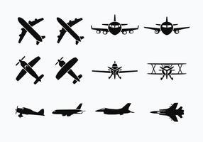vettore avion