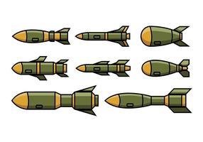 Vettore di guerra mondiale 2