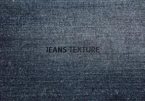 Texture di jeans vettoriali gratis