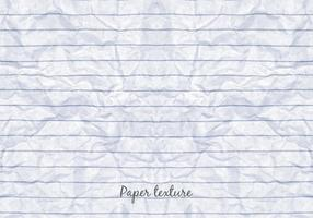 Texture di carta vettoriale