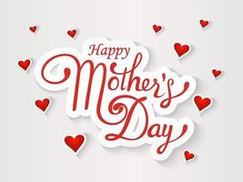 felice festa della mamma auguri