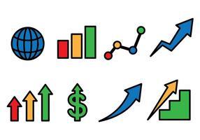 Crescere Business Vector