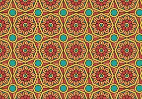 Maroc Vector gratis