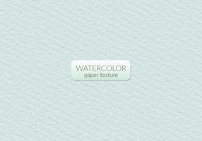 Texture di carta acquerello blu vettoriale