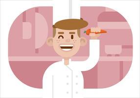 Chef di vettore