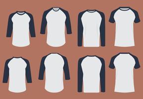 Modello di design t-shirt