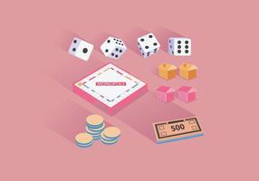 Vettore di monopolio