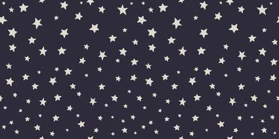 stella senza soluzione di continuità nel modello spaziale vettore