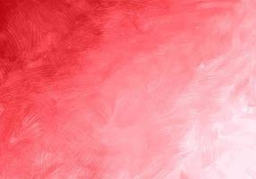 acquerello astratto morbido rosa texture di sfondo