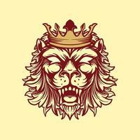 stile leone incoronato