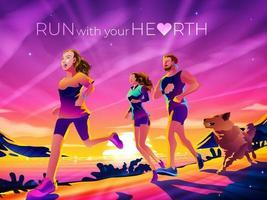 corri con il tuo cuore