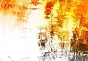 disegno astratto colorato trama dell'acquerello