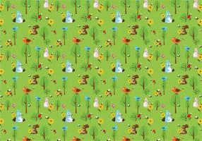 modello animale foresta