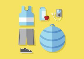 Fitness vettoriale