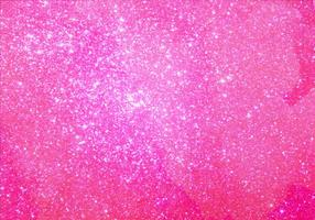 trama di glitter rosa vettoriale